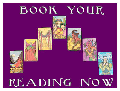 book your reading now