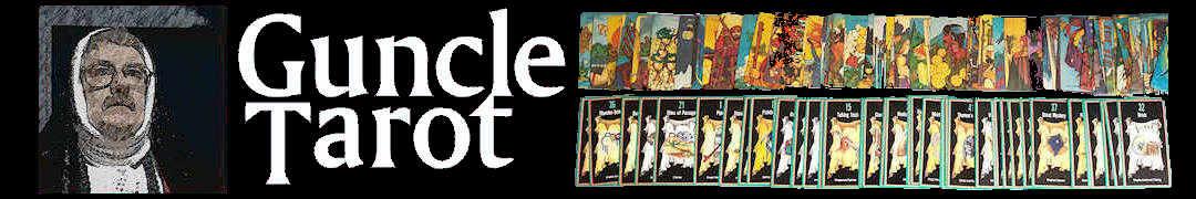 Guncle Tarot